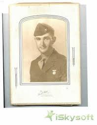 Corp Thomas Warren Conley (1923-1993) - Find A Grave Memorial