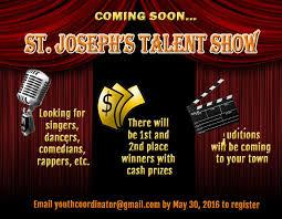14 Talent Show Flyer Templates Word Psd Ai Eps Vector