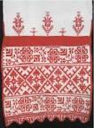 Узоры вышивки для полотенец в 184