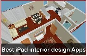 Small Picture Best iPad interior design apps Plan your Dream Home