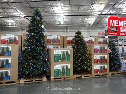 Collections Of 12 Pre Lit Christmas Tree  Homemade Ideas For Holiday12 Ft Fake Christmas Tree