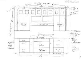 Kitchen Cabinet Standards Dimensions Kitchen Cabinet Sizes