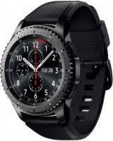 <b>Samsung Gear</b> S3 frontier – купить <b>часы</b>-телефон, сравнение цен ...