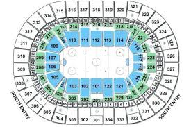 Moda Center Seating Chart Map Of The Moda Center Blazers Seating Chart Moda Center