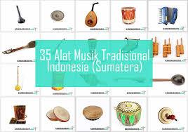 Dimana tradisi di ranah minang merupakan bagian dari budaya nusantara yang tidak bisa dipisahkan sampai kapan pun. 76 Gambar Alat Musik Sumatera Barat Terbaik Infobaru
