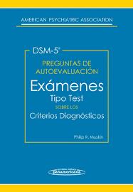 apa dsm 5 pretas autoevaluacion examenes criterios diagnostico s 9788498359220