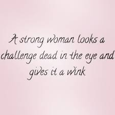 Powerful Women Quotes Beauteous Womens Quotes Gorgeous 48 Best Strong Women Quotes On Pinterest