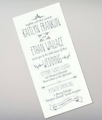 Wedding Invitation Template Doodle Love Tall Wedding Invitation