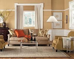 beige living room furniture. Amazing 15 Inspiring Beige Living Room Designs : Modern Brown And White With Sofa Orange Pillow Table Carpet Gordyn Big Window Furniture