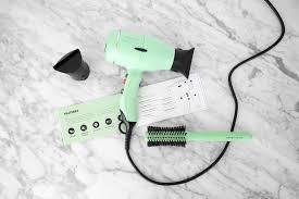 Harry Josh Hair Dryer Ultra Light Harry Josh Ultra Light Pro Dryer Review The Beauty Look