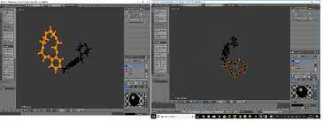 How do I properly select part of an object to separate? - Blender Stack  Exchange