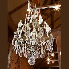 country french and english antique furniture and accessories lighting french crystal chandelier antique