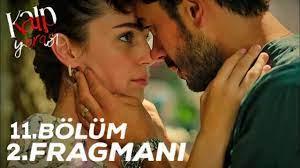 KALP YARASI 11.BÖLÜM 2.FRAGMANI / Gitme Ayşe ! - YouTube