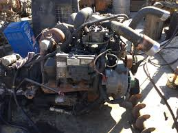 INTERNATIONAL T444E ENGINE ASSEMBLY FOR SALE #359252