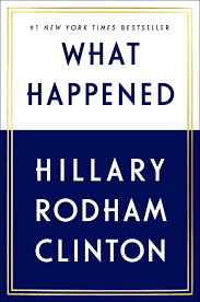 Official Uk Book Sales Chart What Happened Clinton Book Wikipedia