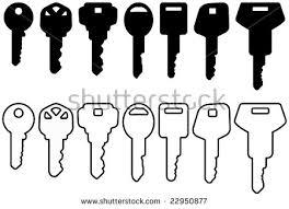 black house key. Black House Key. Fine Key Icon Set For U