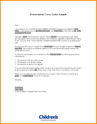 Procurement Specialist Cover Letter Powerpoint Specialist Resume