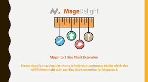 Magento 2 Size Chart Extension Create Unlimited Size Charts With Magento 2 Size Chart
