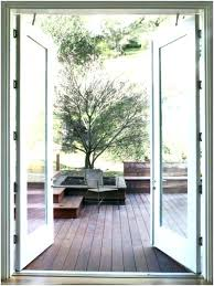 outswing french doors nch door stop exterior ultimate with sidelights patio home depot