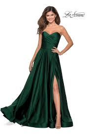 La Femme Prom Dresses Size Chart La Femme 28608