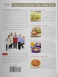 American Test Kitchen Free Cooking For Two 2012 Americas Test Kitchen Editors At