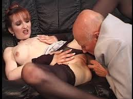 Free vintage triple penetration movie