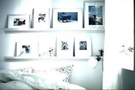 ikea photo ledge picture ledge bookshelf ledges shelves two cats hanging out on cat shelf ca