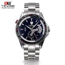 original big dial brand watch tevise automatic mechanical men original big dial brand watch tevise automatic mechanical men watch luminous luxury brand watch waterproof men
