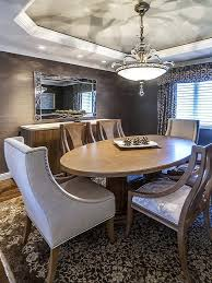 Hgtv Dining Room Cool Transitional Dining Rooms Marlaina Teich Designer Portfolio