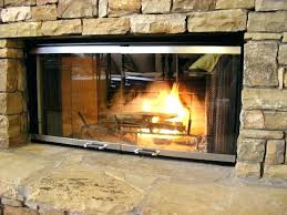 amazing fireplace screens with doors or glass fireplace screens with doors large fireplace screens gas fireplace