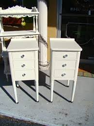 extra tall nightstands. Attractive White Tall Nightstand Archives Page Urbantwiggs In Extra Nightstands