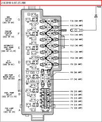 2005 jeep cherokee fuse box diagram great installation of wiring 2005 jeep grand cherokee fuse box diagram wiring diagrams rh 2 andreas bolz de 2005