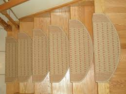 non slip carpet stair mats ship from canada
