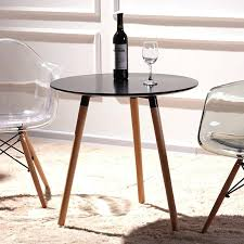 small round cafe table round table to discuss a combination cafe tables and chairs modern minimalist small round cafe table