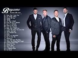 Boyzone Greatest Hits Boyzone Playlist 2016 Cindis Board