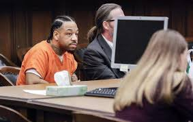 Ezekiel Phillips sentenced to life plus 50 years in Tyrice Douglas ...