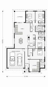 gj gardner floor plans elegant modern house plans wide frontage plan 50 ft double floor triple 40