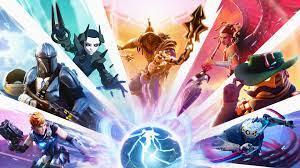 Fortnite Chapter 2 Season 5 Wallpaper ...