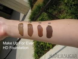 mufe hd foundation