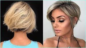 Download The Most Beautiful Haircut For Women أجمل قصات