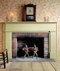 how to build fireplace mantels build fireplace mantel over stone