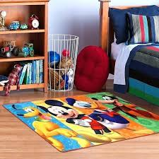 mickey mouse rugs carpets kids road rug mickey mouse carpet runner kids area rugs mickey furniture s