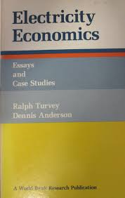 electricity economics essays and case studies world bank electricity economics essays and case studies world bank professor ralph turvey 9780801818677 com books