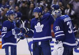 Maple Leafs Depth Chart Mirtle Analyzing The Toronto Maple Leafs 2018 19 Depth