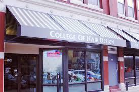 Specials College Of Hair Design