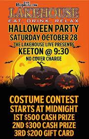 Lakehouse  Upcoming EventsBungalow Lakehouse Halloween