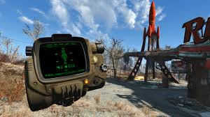 Skyrim Vr Vs Fallout 4 Vr Which Bethesda Rpg Is Best