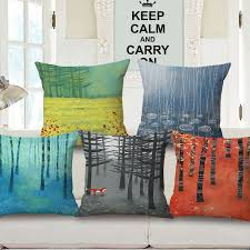 Throw Pillow Covers Home Goods