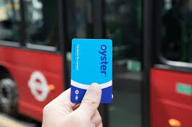 Oyster Card Vending Machine Magnificent How To Use An Oyster Card On A Bus LTT