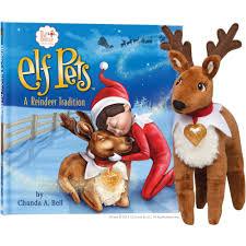 Elf On The Shelf Pet Reindeer Coloring Pages Elegant Sale The Elf On